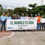 APIB presente en el Día Internacional para la Defensa del Ecosistema Manglar